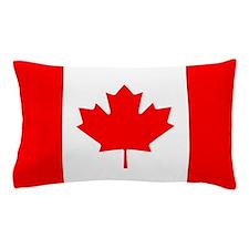Canada Flag Pillow Case