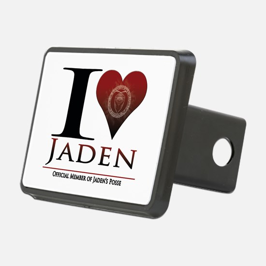 I Heart Jaden Hitch Cover