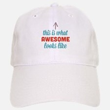 Awesome Looks Like Cap