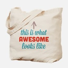 Awesome Looks Like Tote Bag