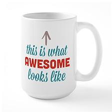 Awesome Looks Like Mug