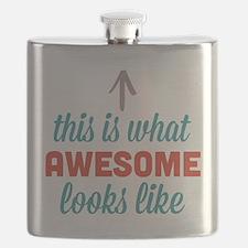 Awesome Looks Like Flask