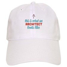 Architect Looks Like Baseball Baseball Cap