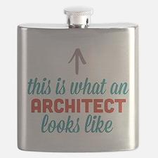 Architect Looks Like Flask