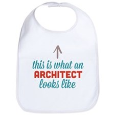 Architect Looks Like Bib