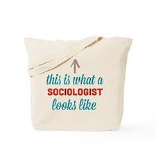 Sociologist Looks Like Tote Bag