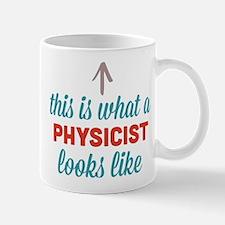 Physicist Looks Like Small Small Mug
