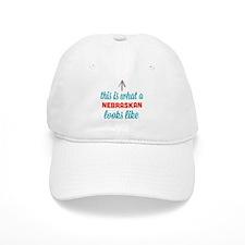 Nebraskan Looks Like Baseball Cap
