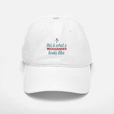 Michigander Looks Like Cap