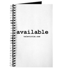 """available"" Journal"