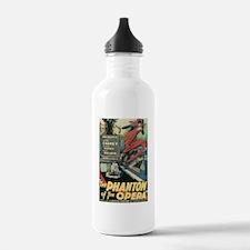 Phantom of the Opera 1925 Water Bottle
