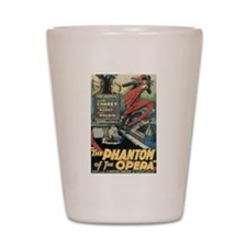 Phantom of the Opera 1925 Shot Glass