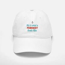 Feminist Looks Like Hat