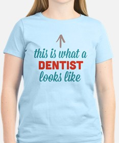 Dentist Looks Like T-Shirt