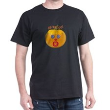 Oh No! Mr.Pumpkin! T-Shirt