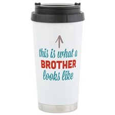 Brother Of The Bride Travel Coffee Mug