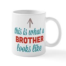 Brother Of The Bride Mug