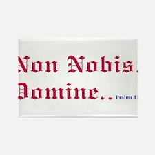 nobis600.png Rectangle Magnet