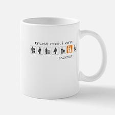 Trust me, I am a scientist Mug