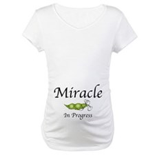 Miracle In Progress (Tummy) Shirt