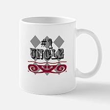 Number One Uncle Mug
