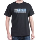 Aclu Dark T-Shirt