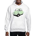 Mutz Isetta Hooded Sweatshirt