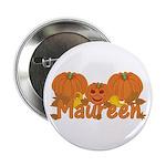 Halloween Pumpkin Maureen 2.25