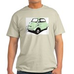 Mutz Isetta Ash Grey T-Shirt