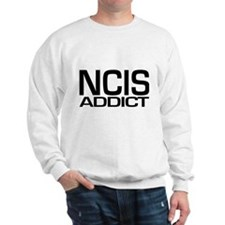 NCIS addict Sweatshirt