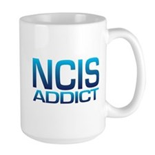 NCIS addict Mug