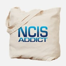 NCIS addict Tote Bag