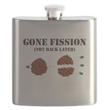 Gone Fission Flask
