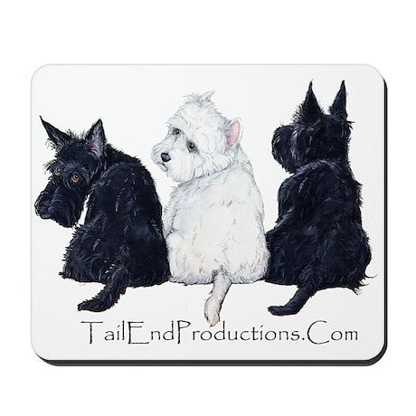 TailEndProductions.Com Mousepad