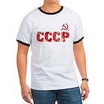 Vintage CCCP Ringer T