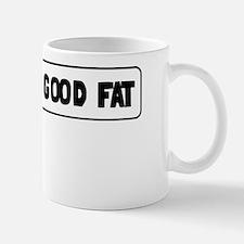 Avocado: Good Fat Mug