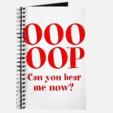 OOO-OOP Journal