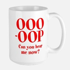 OOO-OOP Mug