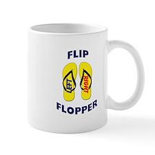 Flip Flopper Mug