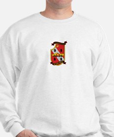 4th LAR Battalion Sweatshirt