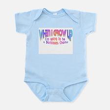 Domino Dude Infant Creeper