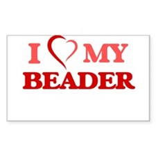Welsh Border Collie Pencil Drawing Square Sticker