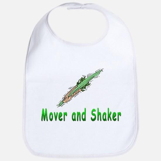 Jewish Mover and Shaker Bib