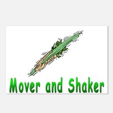 Jewish Mover and Shaker Postcards (Package of 8)
