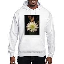 Cactus Flower Hoodie