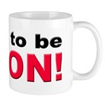 Proud Union Mug