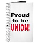 Proud Union Journal