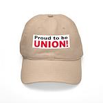 Proud Union Cap