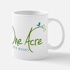 One Acre Audio Books Mug