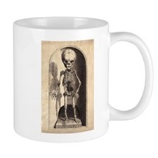 Skeletal Child Alcove Mug